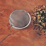 R.S.V.P. 3-Inch Ball Mesh Tea Infuser