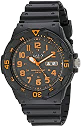 Casio Men's Dive Style Watch