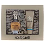 Roberto Cavalli by Roberto Cavalli Eau de Parfum 30ml & Shower gel 75ml