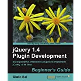 jQuery Plugin Development Beginner's Guide