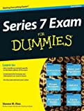 img - for Series 7 Exam For Dummies by Rice, Steven M. [For Dummies, 2012] (Paperback) 2nd Edition [Paperback] book / textbook / text book