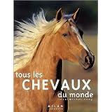 Tous les chevaux du mondepar Jean-Michel Lang
