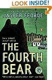The Fourth Bear: A Nursery Crime (Jack Spratt Investigates)