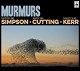 Murmurs Deluxe Edition Simpson Cutting Kerr