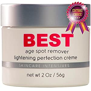 Amazon.com : Best Age Spot Remover - Dark Spot Corrector, Skin