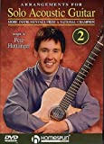 echange, troc Arrangements for Solo Acoustic Guitar Lesson 2 [Import USA Zone 1]