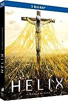 Helix - Saison 2 [Blu-ray + Copie digitale]