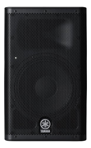 Yamaha Dxr Series 8-Inch 2-Way Active Loudspeaker