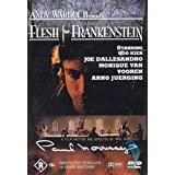 Chair pour Frankenstein / Flesh for Frankenstein [ Origine Australien, Sans Langue Francaise ]par Joe Dallesandro