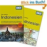 DuMont Reise-Handbuch Reiseführer Indonesien