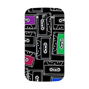 Garmor Designer Silicone Back Cover For Samsung Galaxy Grand I9082