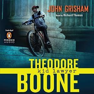 Theodore Boone: Kid Lawyer | [John Grisham]