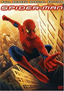 Spider-man Full Screen Special Edition by Sony Pictures Home Entertainment