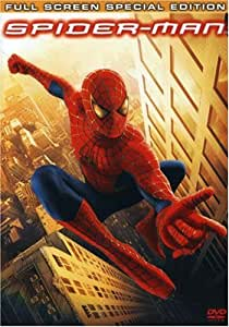 Spider-Man (Full Screen Special Edition) (Bilingual)