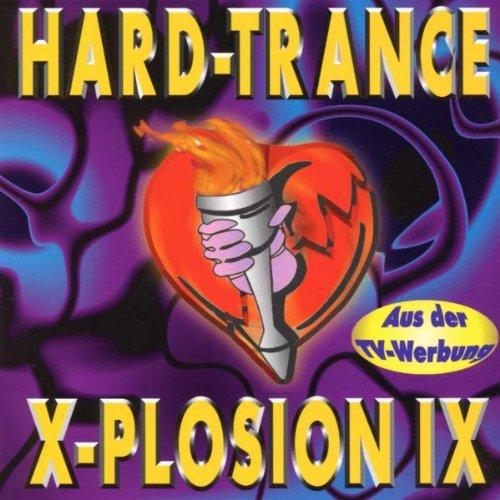 Hard-Trance-X-Plosion Ix