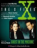 The X-Files - Ghost in the Machine Les Martin