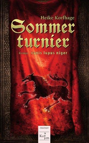 Cover Heike Korfhage Sommerturnier