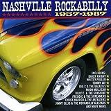 echange, troc Compilation - Nashville Rockabilly 1957 - 1987