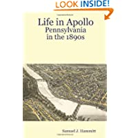 Life in Apollo: Pennsylvania in the 1890s