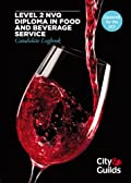 Food and Beverage Service NVQ Level 2 Logbook