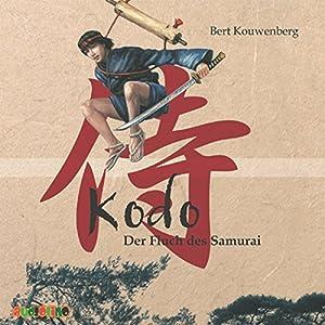 Kodo. Der Fluch des Samurai Hörbuch