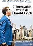 echange, troc L'Incroyable destin d'Harold Crick