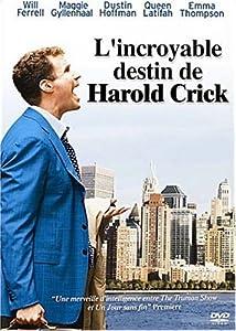 L'Incroyable destin d'Harold Crick