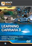 Carrara 8 Training DVD - Tutorial Video
