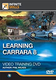 Learning Carrara 8 [Online Code]