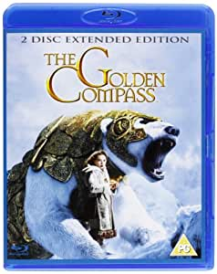 Golden Compass [Reino Unido] [Blu-ray]