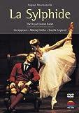 Royal Danish Ballet - La Sylphide title=