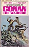 Conan the Warrior (A Lancer book, 73-549)