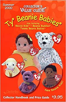 Beanie Price Guide | How Much Are Your Ty Beanie Babies Worth