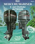Mercury/Mariner Outboards: 3-4 Cyl 19...