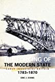The Forging of the Modern State: Early Industrial Britain, 1783-1870 (3rd Edition) (0582472679) by Evans, Eric