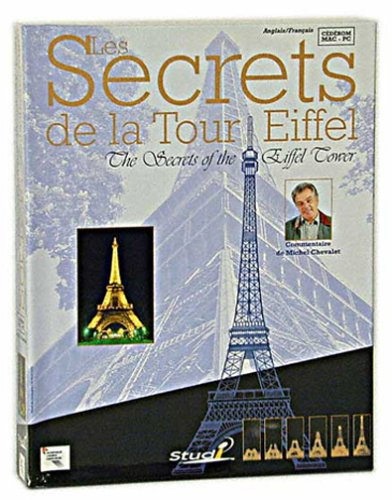 Les Secrets De La Tour Eiffel