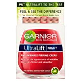 Garnier Ultra Lift Night Cream (50ml)