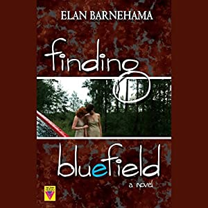 Finding Bluefield Audiobook