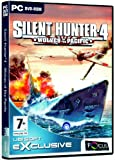 Silent Hunter 4: Wolves of the Pacific (PC DVD)