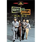 Guys and Dolls ~ Marlon Brando