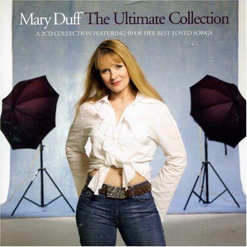 The Ultimate Collection Country Greats: Ultimate Country 40 Country Greats CD Covers