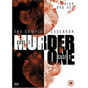 Murder One S1&2 [Import anglais]
