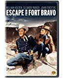 Escape from Fort Bravo [Import]