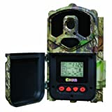 Big Game Eyecon Widow 5.0MP Game Camera with Invisi-Flash, Black