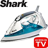 Trademark Global GI465-Z, Shark Versatile 1400 Watt Iron - GI465 - (Refurbished)