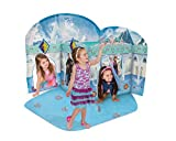 Playhut Frozen Ice Skate Castle