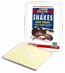 Amazon Com Jt Eaton 100s Stick Em Snake And Rat Size