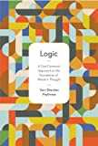 img - for Logic: A God-Centered Approach to the Foundation of Western Thought book / textbook / text book