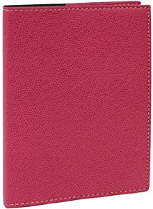 QUO VADIS Rose Red Standard Weekly Desk Student Planner 2013 STUDENT PLANNER ''SCHOLAR'' MADE IN USA