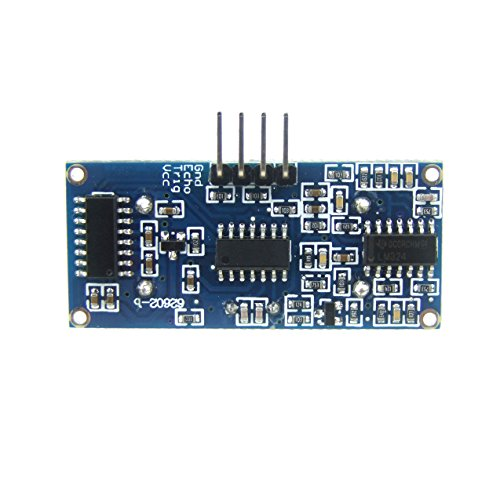 Beboncool tm ultrasonic module hc sr distance measuring